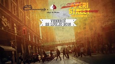 Aperistreet 2016