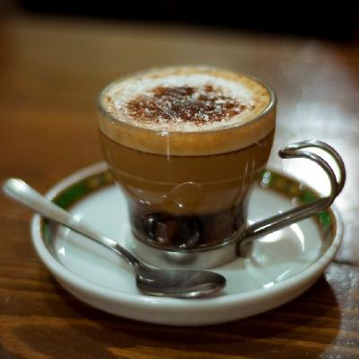 Caffè moretto