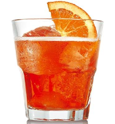 aperol soda