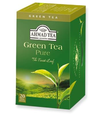 thè verde