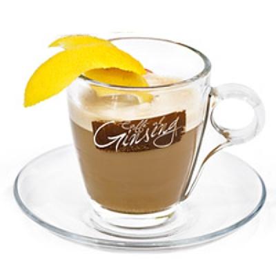 Caffè gin seng