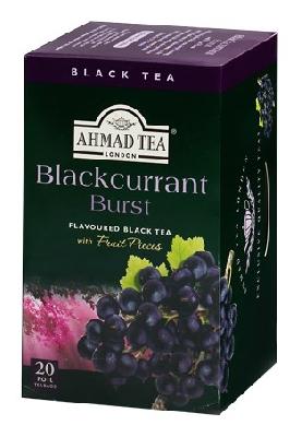 blueberry brilliance