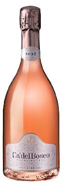 cà del bosco rosè prestige